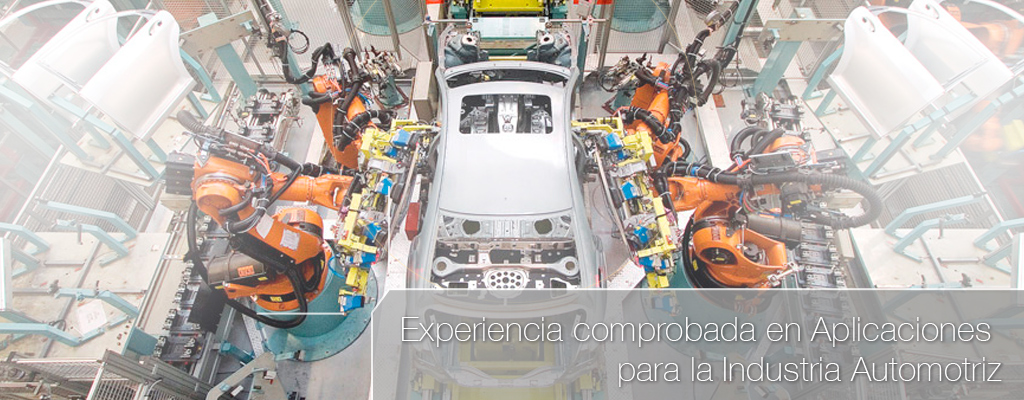 smc industria automotriz
