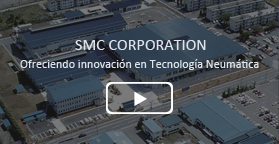 SMC Corporation Video